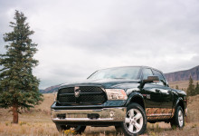 RAM STILLS | Ram Trucks | Photographer