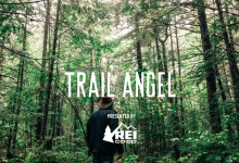 """TRAIL ANGEL"" 